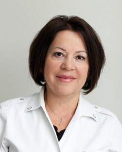 Доктор Маркова
