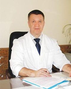 Доктор Самойлов